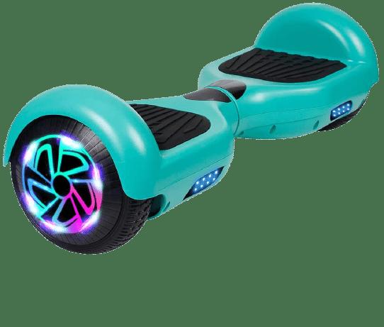 Hoverboard Testsieger 2021