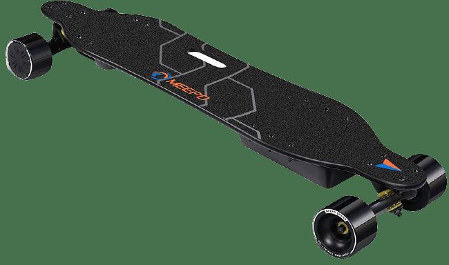 MEEPO V3 Electric Skateboard with Remote