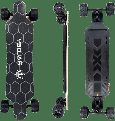 RADLEY MT-V3S Electric Skateboard