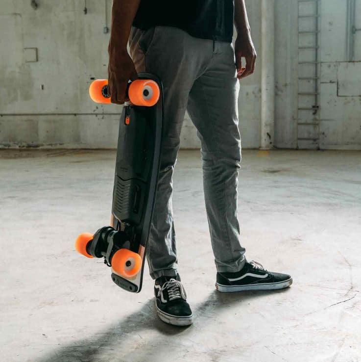 Boosted Board Mini S1