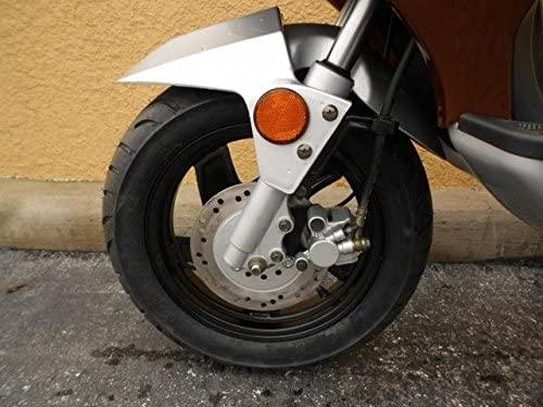 TaoTao CY50 B 49cc wheels