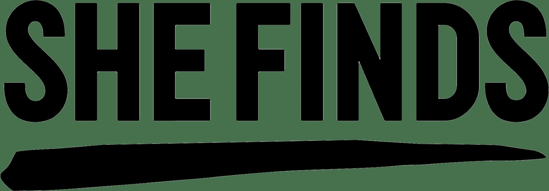 shefinds logo