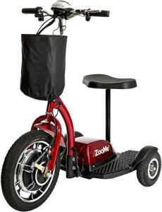 Drive Medical Zoome Power Scooter