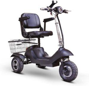 EW-20 Sporty Scooter