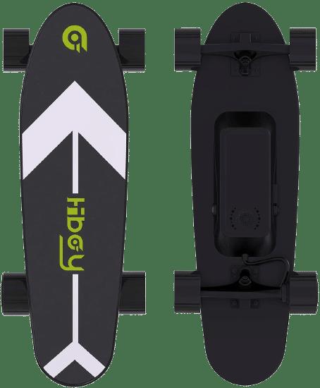 Hiboy S11 Electric Skateboard No Background