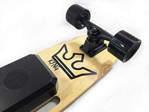 skateboard motor and wheels