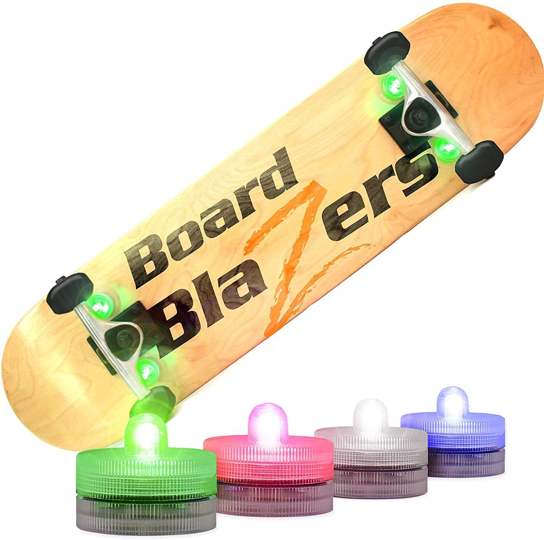 Board Blazers Crazy Color LED Skateboard Lights Underglow