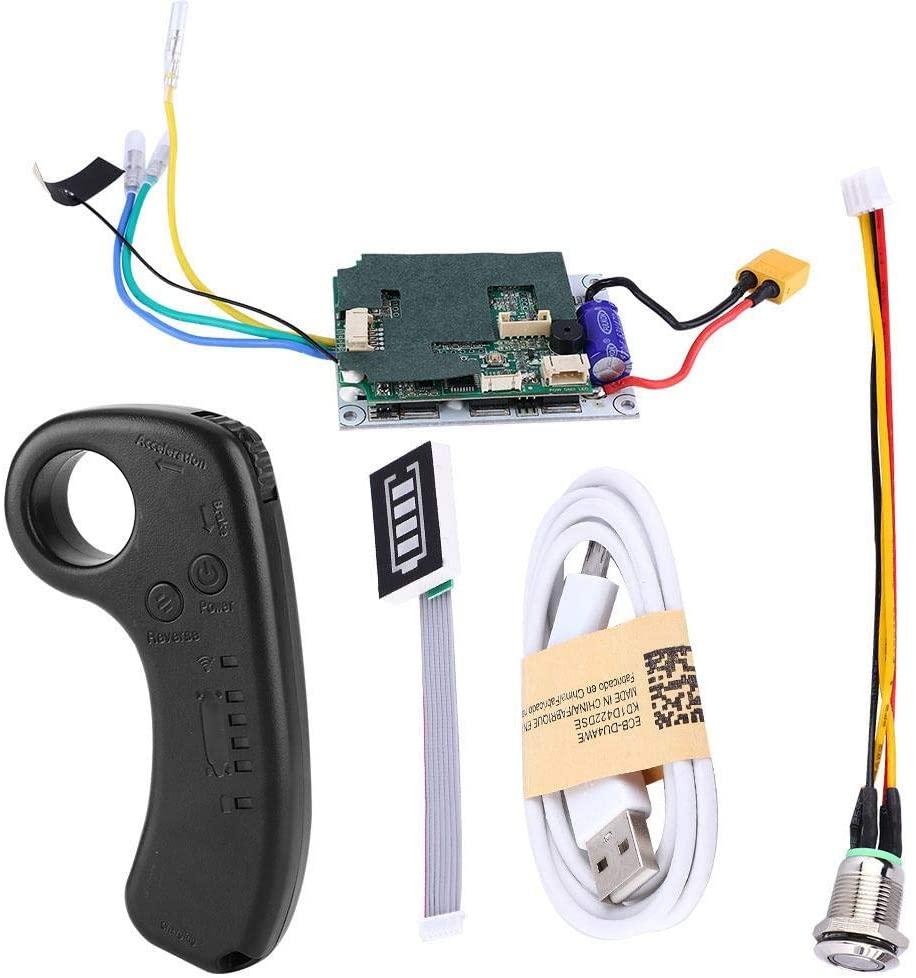 Focket Electric Longboard Skateboard ESC Kit