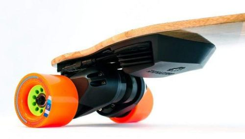 Boosted Board V2 Plus