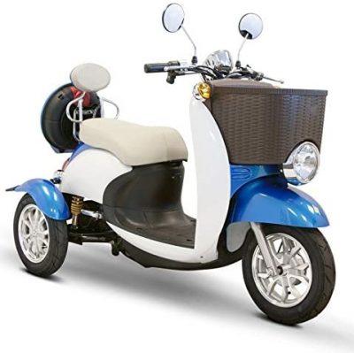 E-Wheels - EW-11 Sport Euro Type Scooter