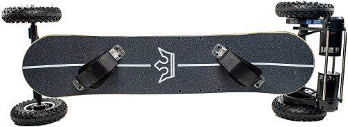 """KYNG Electric Skateboard 40"""" Longboard"""