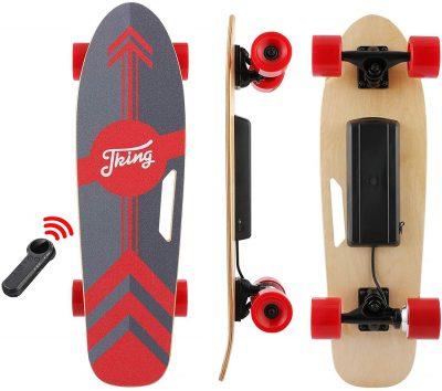 Tooluck 27.5 Electric Skateboard